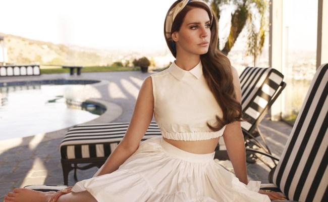 Lana Del Rey 4k Ultra Hd Papel De Parede And Planos De
