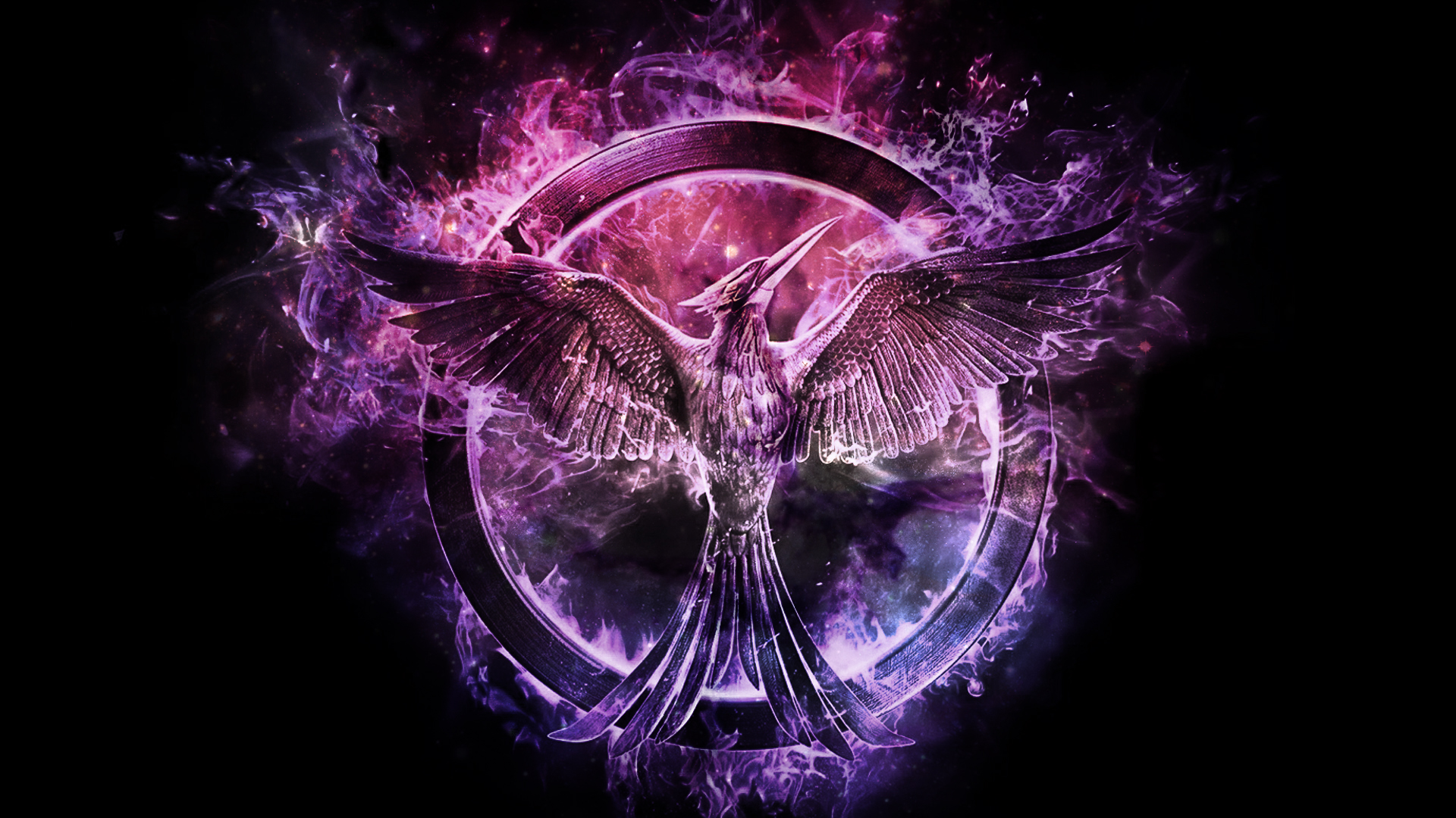 Iphone X Fornite Wallpapers The Hunger Games Panem Rising Full Hd Wallpaper And