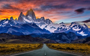 Fall Mountains Hd Wallpaper 13 27 Patagonia Hd Wallpapers Background Images Wallpaper