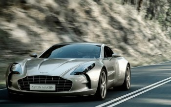 32 Aston Martin One 77 Hd Wallpapers Background Images Wallpaper