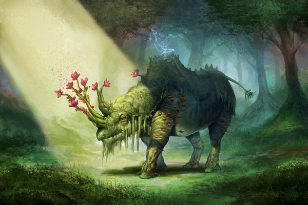 Moss Rhino Full Hd Wallpaper And Hintergrund 1920x1282