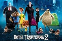 Hotel Transylvania 2 Hd Wallpapers Background