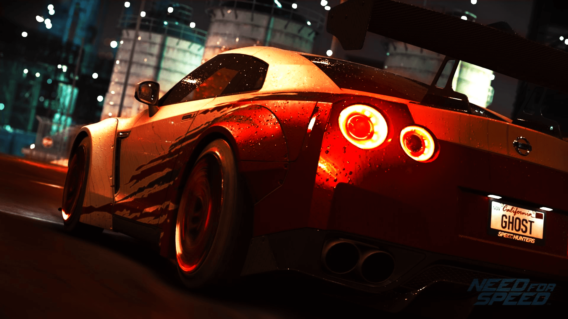 Race Car Wallpaper 1080p Need For Speed 2015 Full Hd Wallpaper And Background Image