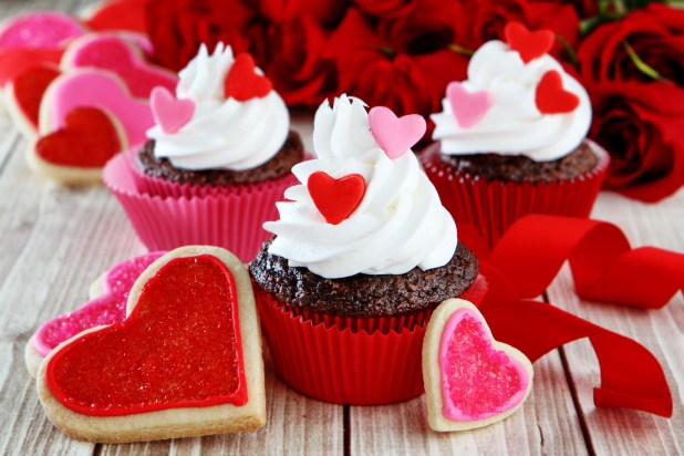 love cupcake hd wallpaper wallsmiga co
