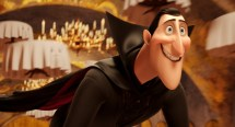 Hotel Transylvania Hd Wallpaper Background