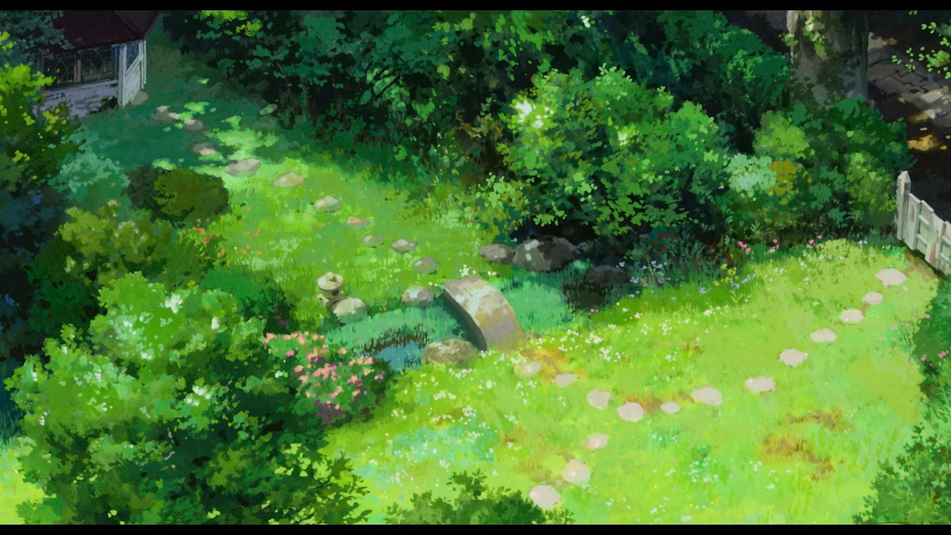 Anime Wallpaper Hd Mobile 借东西的小人阿莉埃蒂 高清壁纸 桌面背景 1920x1080 Id 690577 Wallpaper