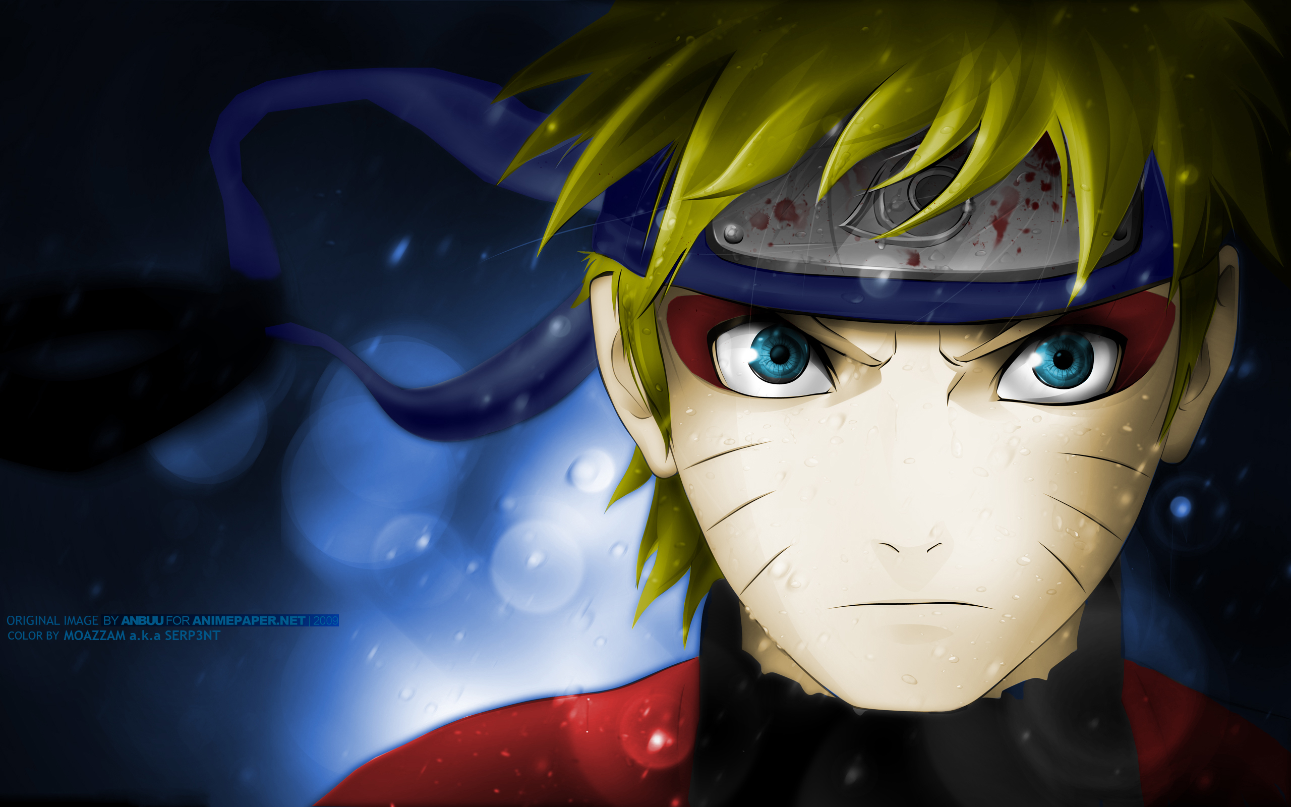 naruto full hd wallpaper and background | 2560x1600 | id:71840