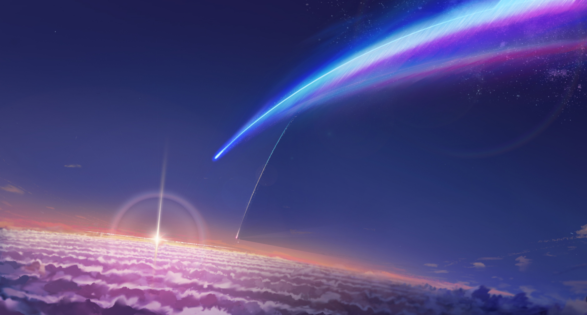 Your name 1080p, 2k, 4k, 5k hd wallpapers free download, these wallpapers are free. Your Name. HD Wallpaper | Background Image | 2012x1080 ...