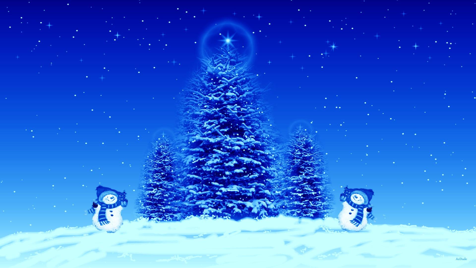 Christmas HD Wallpaper Background Image 1920x1080 ID