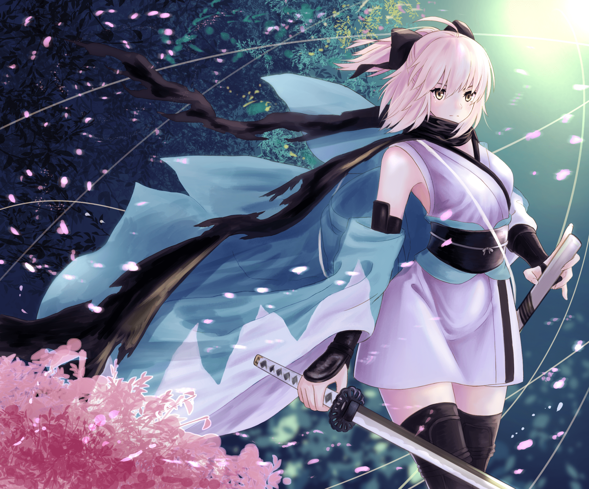 Fate/Grand Order HD Wallpaper | Background Image | 2243x1864 | ID:814323 - Wallpaper Abyss