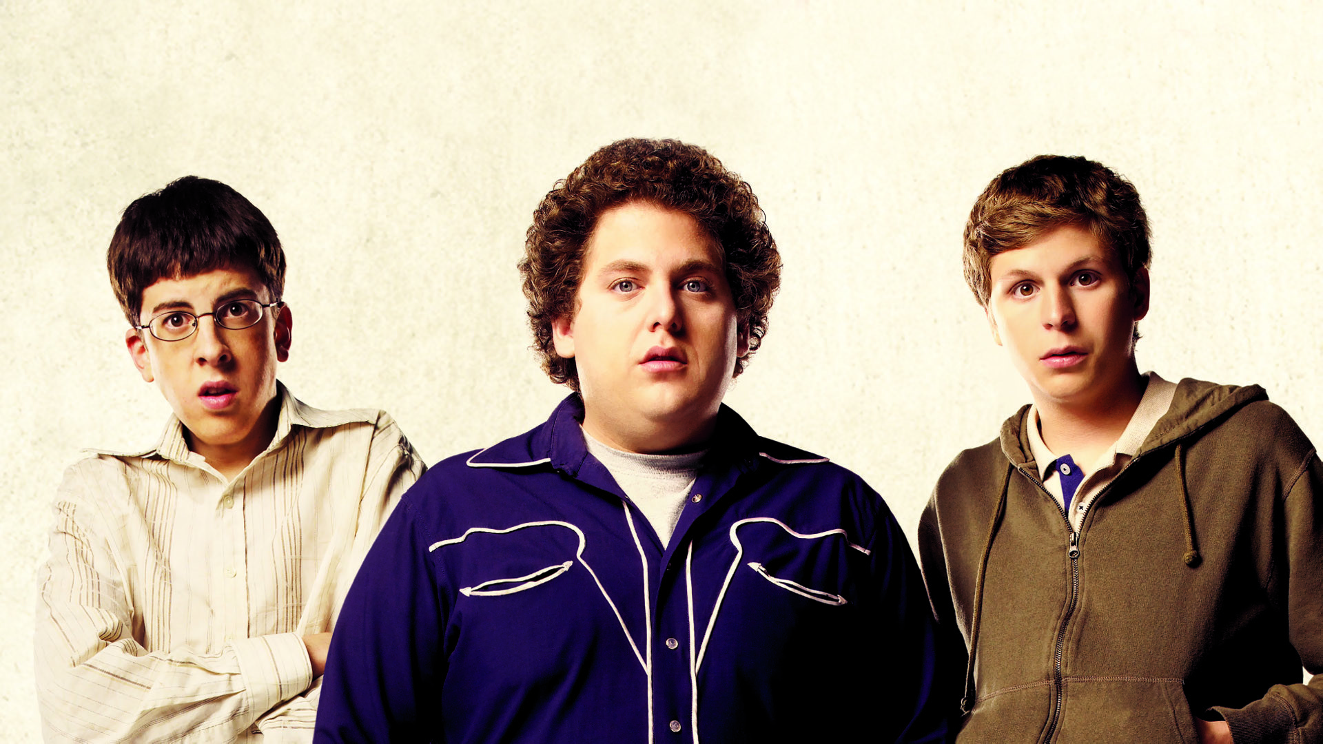 Superbad HD Wallpaper  Background Image  1920x1080  ID