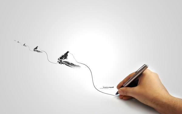 Drawing Hd Wallpapers Background - Wallpaper