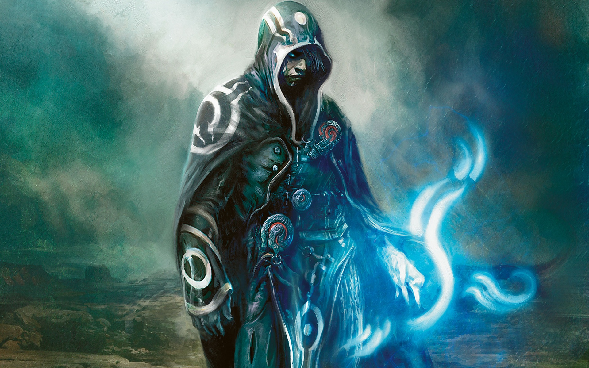 Magic Gathering Make Your Own Card