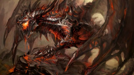 Fire Dragon HD Wallpaper Background Image 1920x1080 ID:877903 Wallpaper Abyss