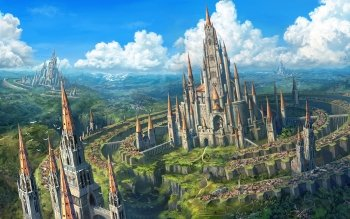 461 Castle HD Wallpapers Background Images Wallpaper Abyss