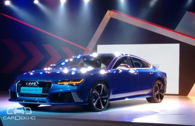 audi india launches its
