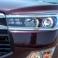 All New Toyota Kijang Innova V Luxury Lampu Belakang 5 Drawbacks Of The Crysta Business Standard News Like Or Dislike Something About We Want To Know What You Think Share Your Thoughts With Us Through Comments Section