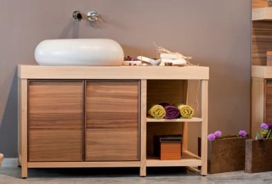 bien choisir son meuble de rangement pour salle de bain