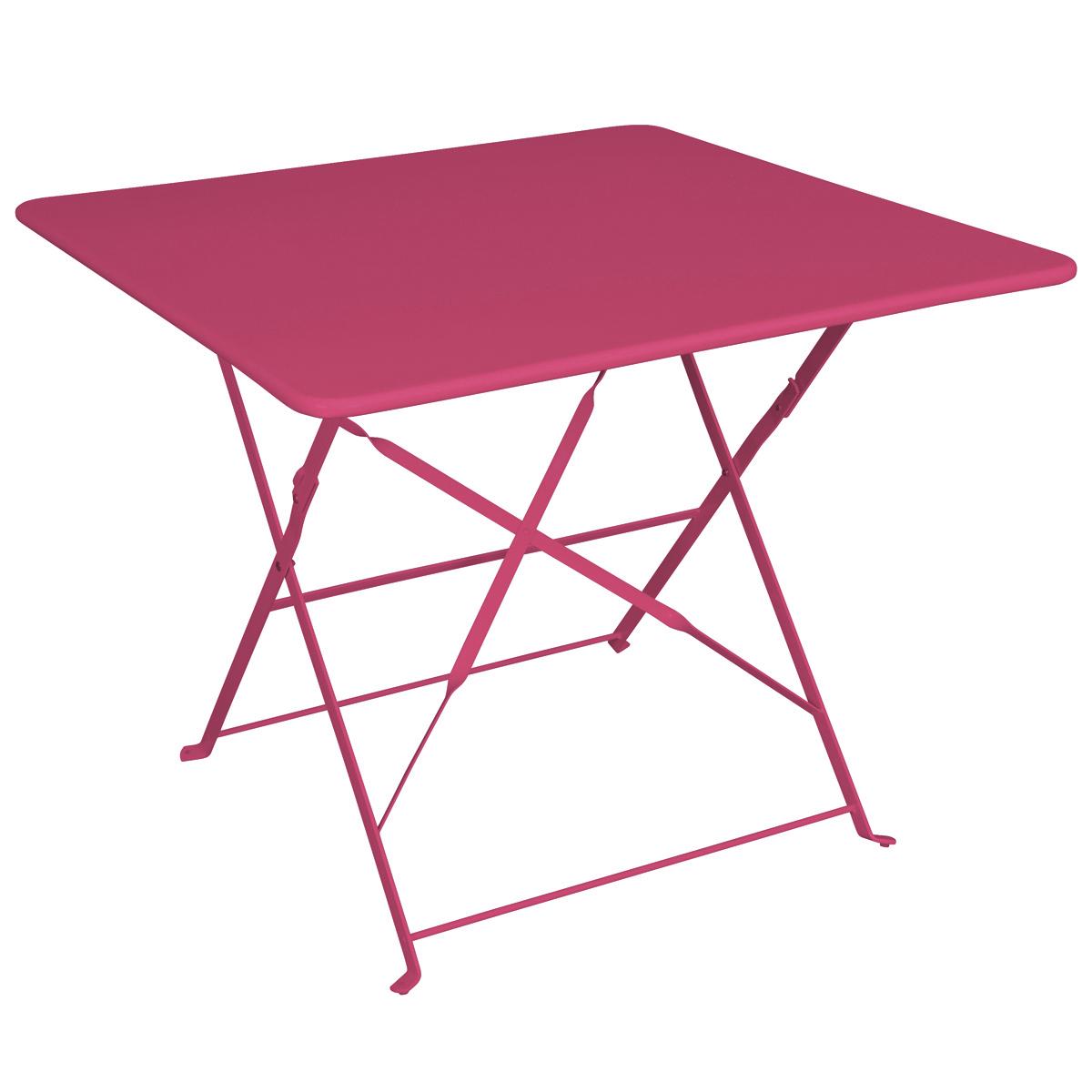 table de cuisine ronde pas cher