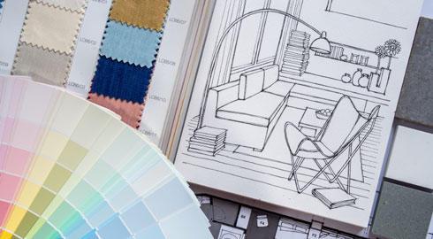 Interior Design Courses Training & Classes Hotcourses