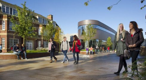 Medical Leadership PGCert at Edge Hill University