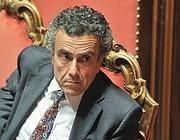 Il ministro per la Coesione Territoriale Fabrizio Barca (Imago-economica)