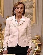 Il ministro del Welfare Elsa Fornero (Lanni)
