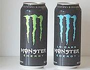 Monster Energy (Ap)