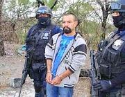 Eladio Rodriguez, accusato di far sparire i corpi per conto dei narcos
