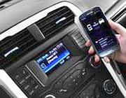 Kaliki, la «app» che legge i giornali in auto