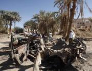 Yemen, l'auto di un membro di Al Qaeda colpita da un drone Usa