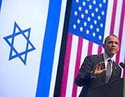 Obama è tornato in Israele