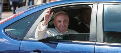 Papa Francesco, Jorge Mario Bergoglio (Rizzo)