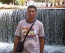 Mustapha Hajjaji, il marocchino che ha ucciso i suoi due figli e poi ha tentato il suicidio (ANSA/ P. Crocchioni)