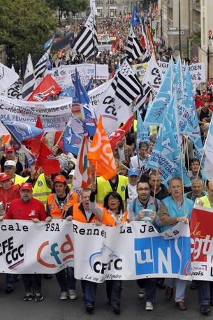 Rennes, Francia (Reuters)