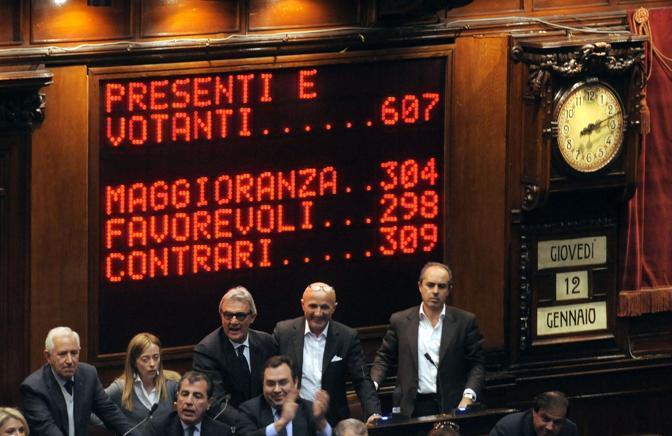 Arresto negato (Photoviews)