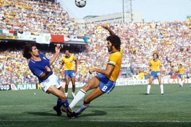è Morto Socrates Leggenda Del Calcio Brasiliano