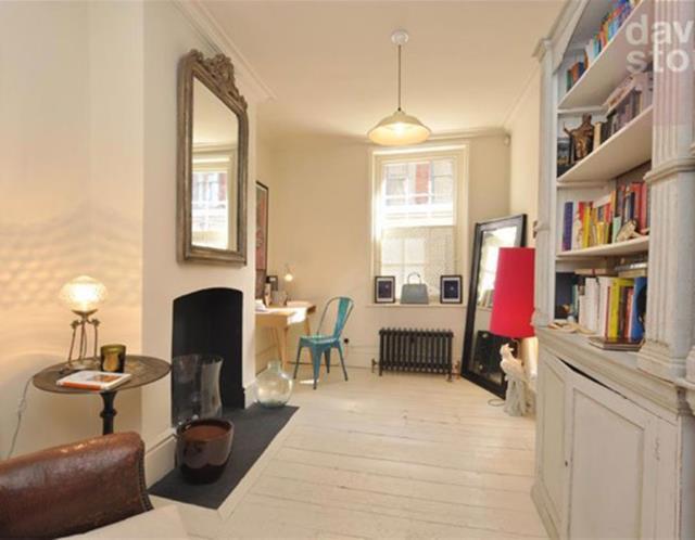 Londra Keira Knightley vende casa per 3 milioni