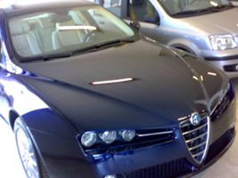 Auto blu le Maserati di La Russa su eBay  Corriereit