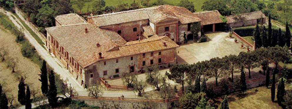 Case e ville le residenze di lusso di Gianna Nannini  Corriereit