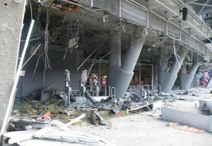 Nel 2014 Jarmolenko rifiutò di giocare in Russia, la nazione che bombardava l'Ucraina (nella foto l'ex stadio dello Shakhtar Donetsk) | numerosette