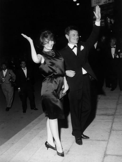 Festival di Venezia quando la Bardot illuminava il Lido  Corriereit