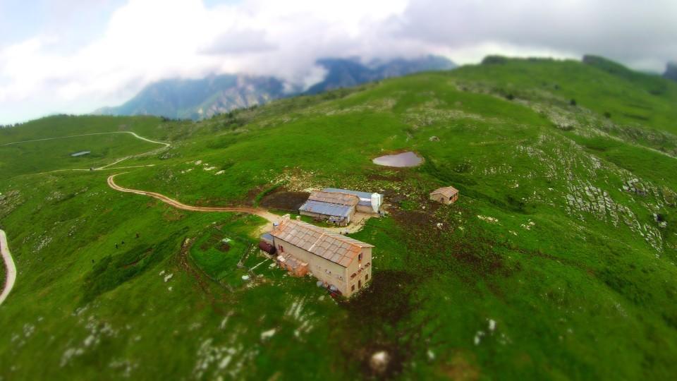 I migliori scatti dellItalia vista dal drone  Corriereit