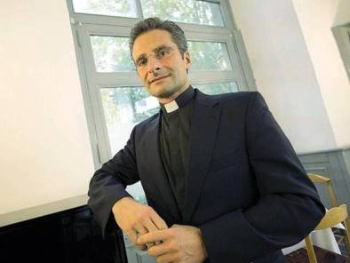 More Details Emerge About Gay Priest Dismissed from Vatican