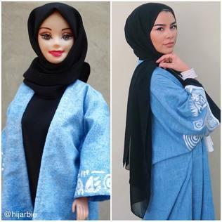Si chiama azusa sakamoto ed è la più grande ammiratrice di barbie al mondo. Ho Messo Il Velo Alla Barbie Cosi Le Arabe Si Rispecchiano Nella Bambola Corriere It