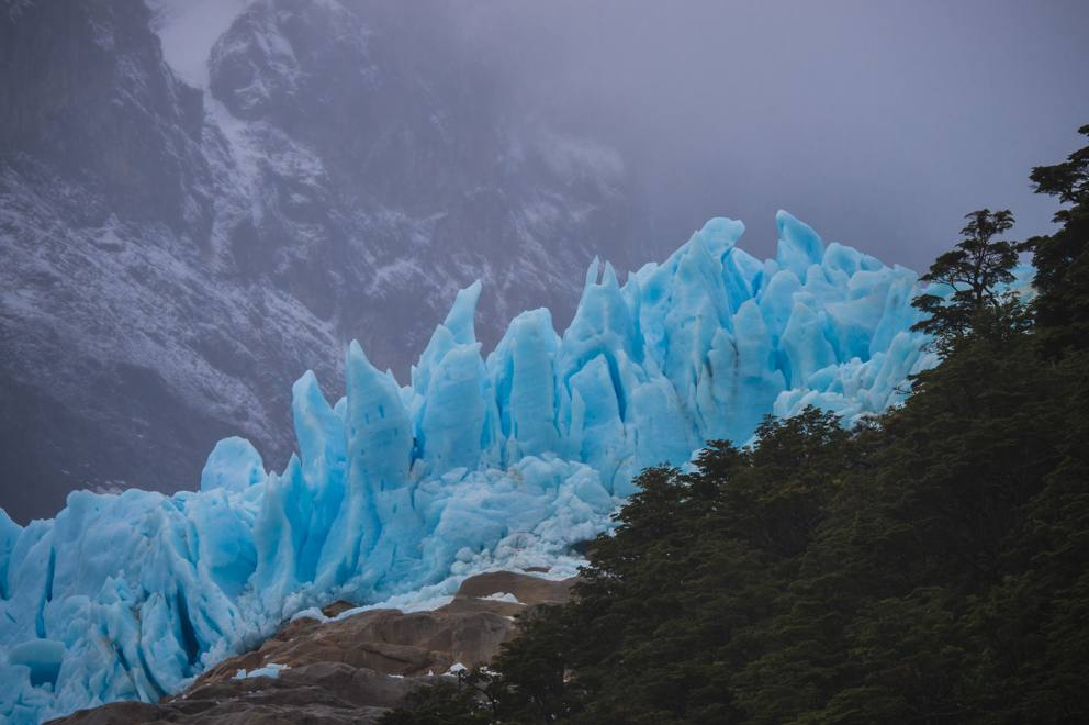 Patagonia lo spettacolo della natura ai confini del mondo