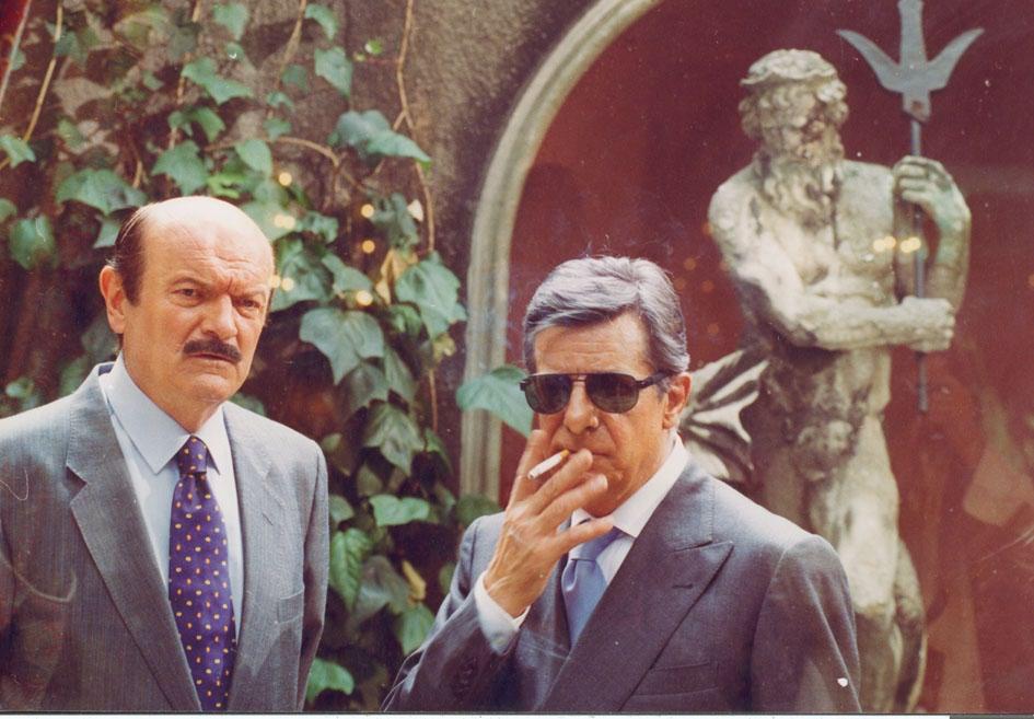 Resultado de imagen de I banchieri di Dio film images