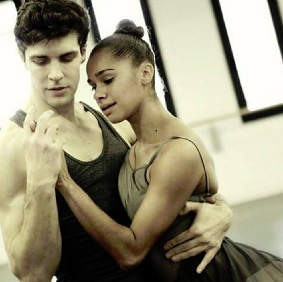 La favola di Misty Copeland la prima toile di colore dellAmerican Ballet debutta alla Scala