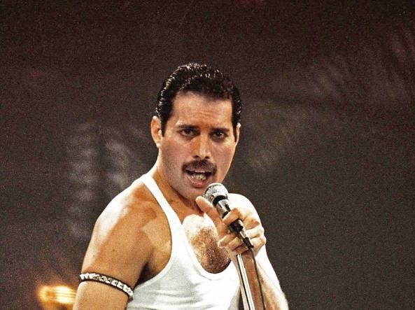 A Londra sulle tracce dei Queen: i luoghi mitici di Freddie Mercury -  Corriere.it