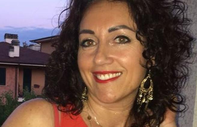 Suicidio Simona Viceconte Sorella Di Maura Marito